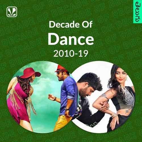 Decade in Dance - 2010-19: Telugu