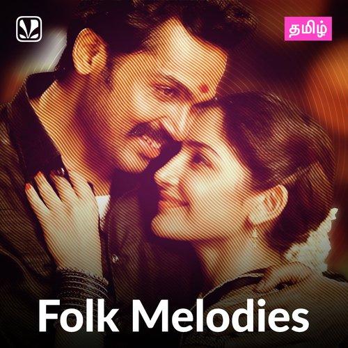 Folk Melodies - Tamil