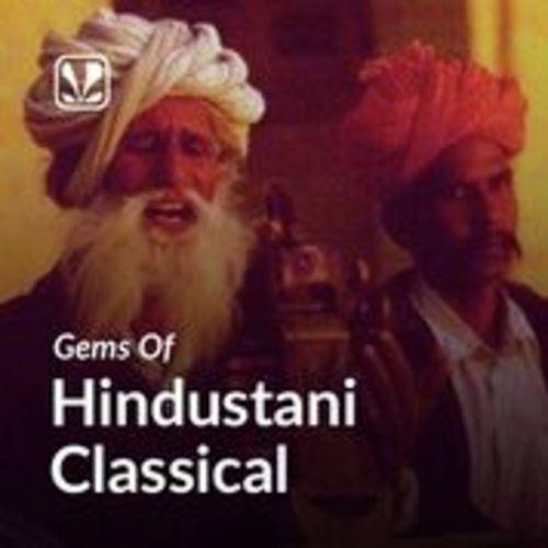 Gems Of Hindustani Classical
