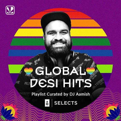 Global Desi Hits