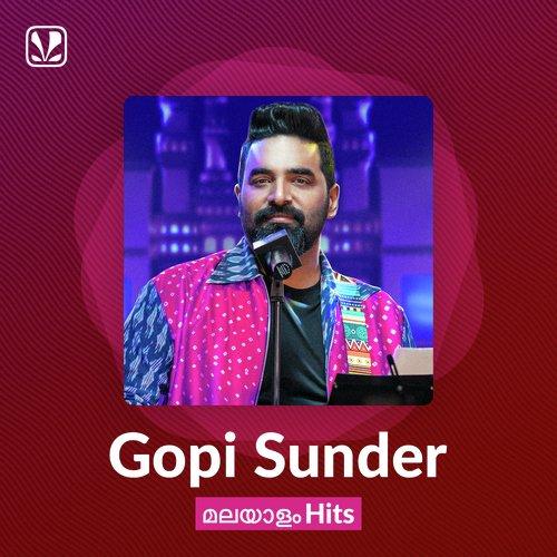 Gopi Sunder Hits