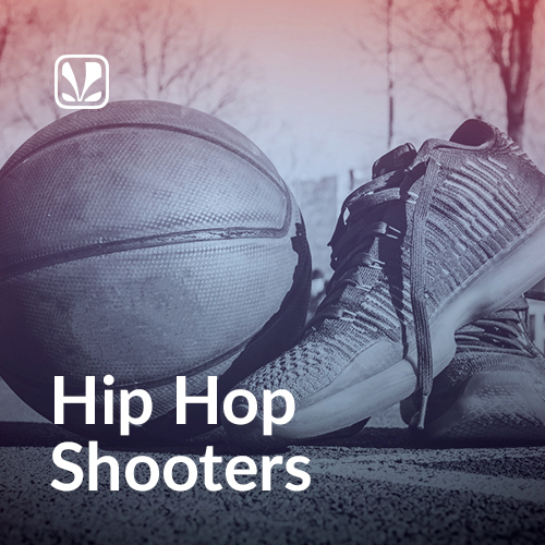 Hip Hop Shooters