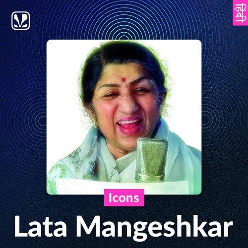 Icons - Lata Mangeshkar