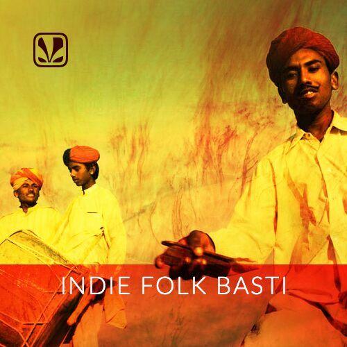 Indie Folk Basti