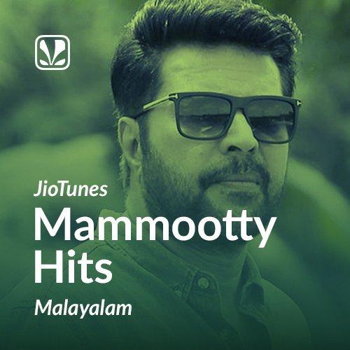 Mammootty - Malayalam - JioTunes