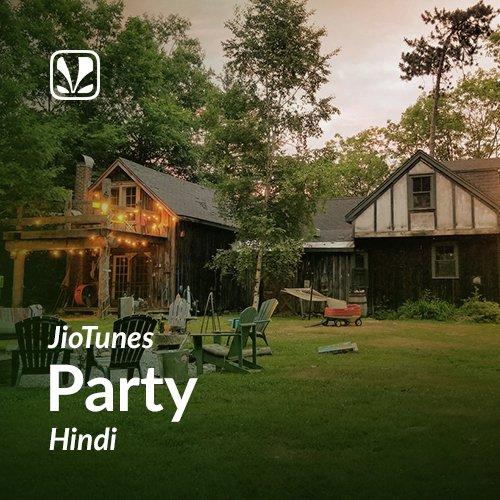 Party - Hindi - JioTunes