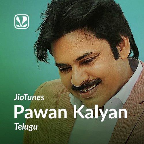 JioTunes - Pawan Kalyan Hits - Telugu