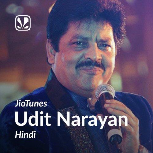 Udit Narayan - Hindi - JioTunes