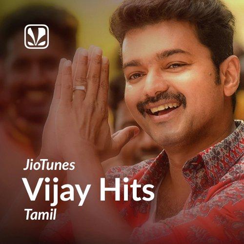 JioTunes - Vijay Hits - Tamil