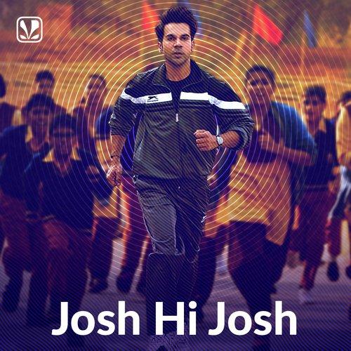 Josh Hi Josh