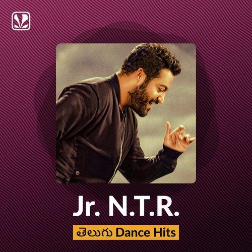 Jr NTR Dance Hits