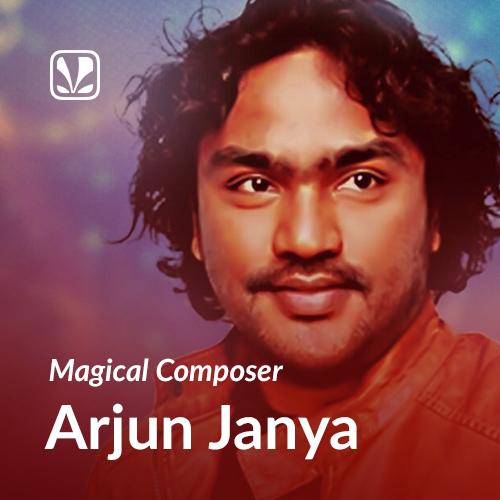 Magical Composer - Arjun Janya