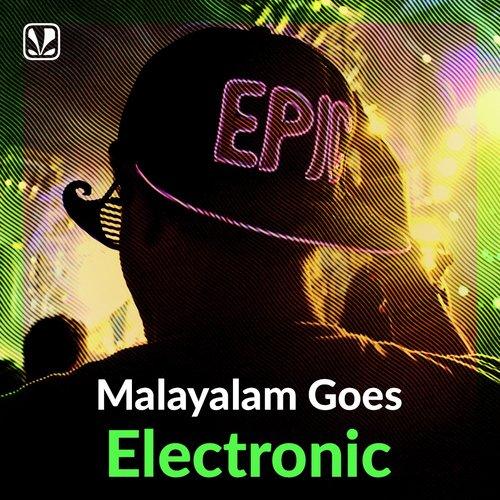 Malayalam Goes Electronic