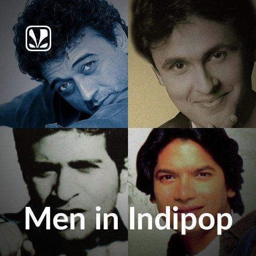 Men in Indipop