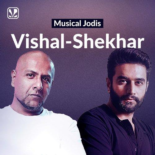 Musical Jodis - Vishal-Shekhar