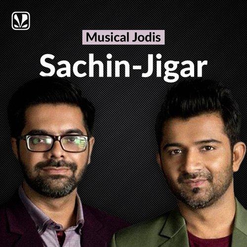 Musical Jodis - Sachin-Jigar