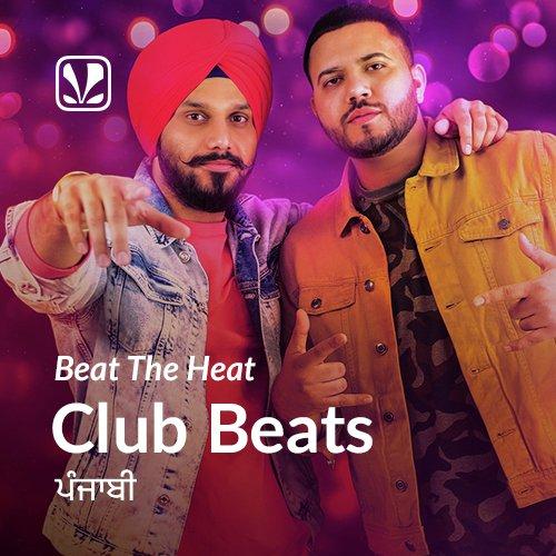 Club Beats - Punjabi
