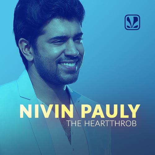 Nivin Pauly Hits