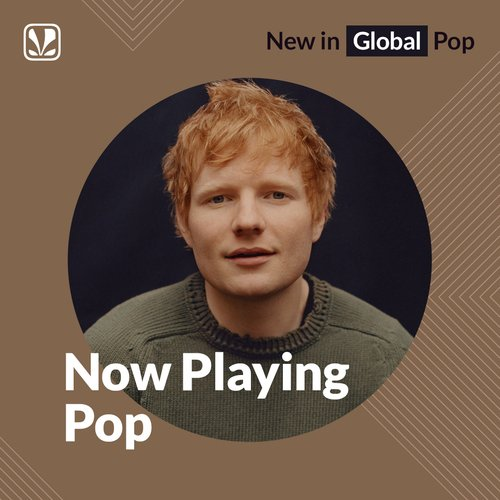 Now Playing Pop
