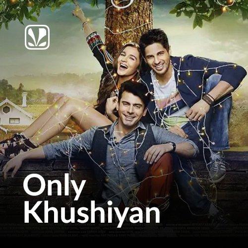 Only Khushiyan