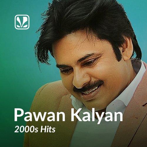 Pawan Kalyan 2000s Hits - Telugu