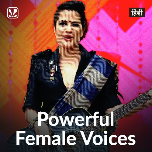 Powerful Female Voices