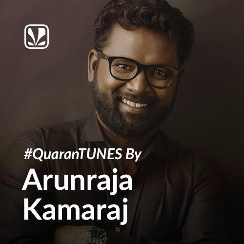 QuaranTUNES by Arunraja Kamaraj