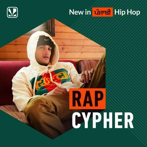 Rap Cypher - Punjabi