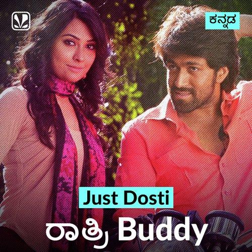 Ratri Buddy - Kannada