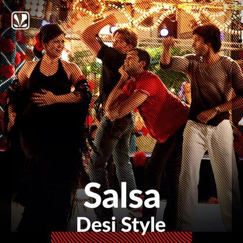 Salsa Desi Style