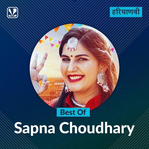 Sapna Chaudhary Hits