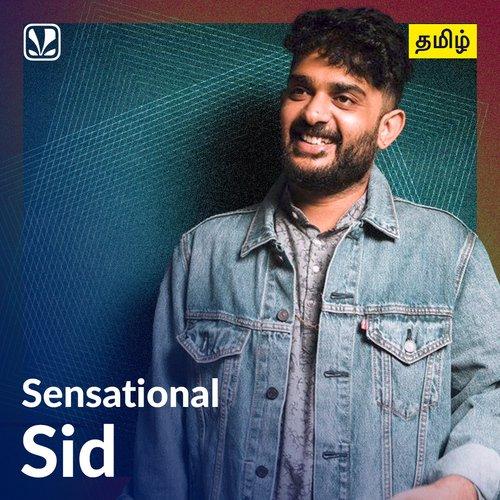 Sid Sriram Hits - Tamil