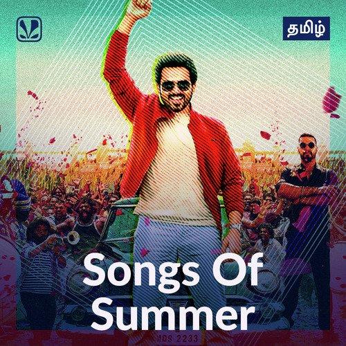 Songs of Summer - Tamil