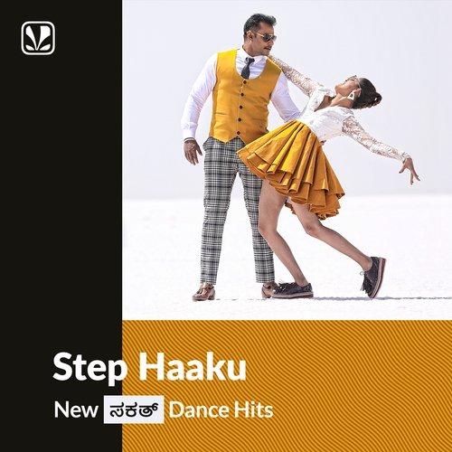 Step Haaku