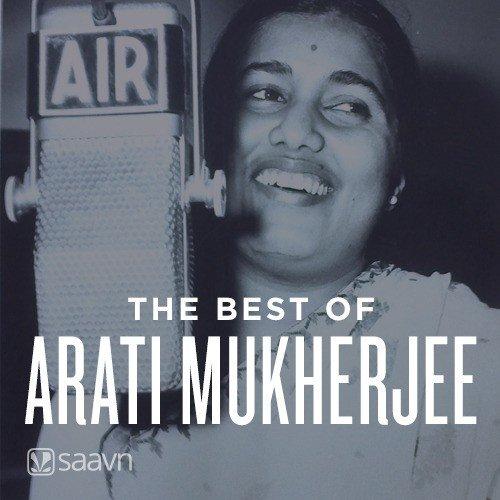 The Best of Arati Mukherjee
