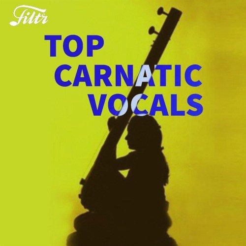 Top Carnatic Vocals