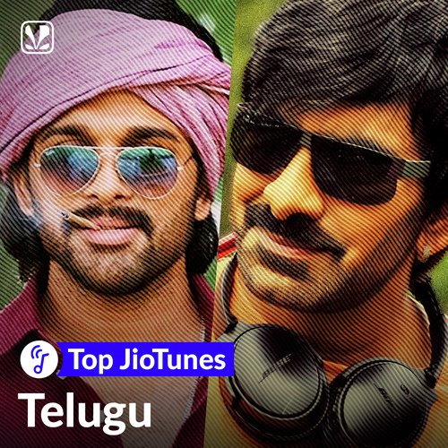 Telugu - Top JioTunes