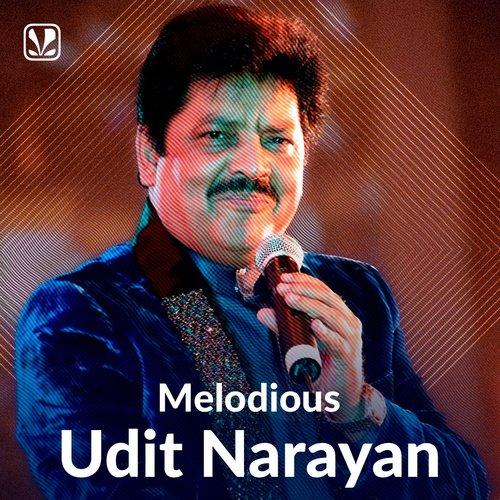 Melodious Udit Narayan