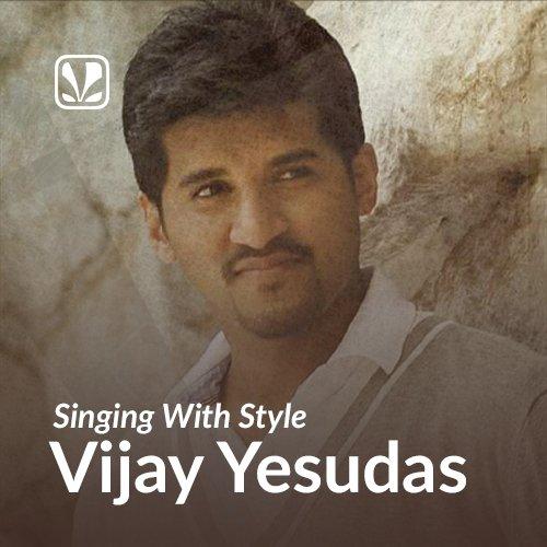 Vijay Yesudas - Tamil Hits