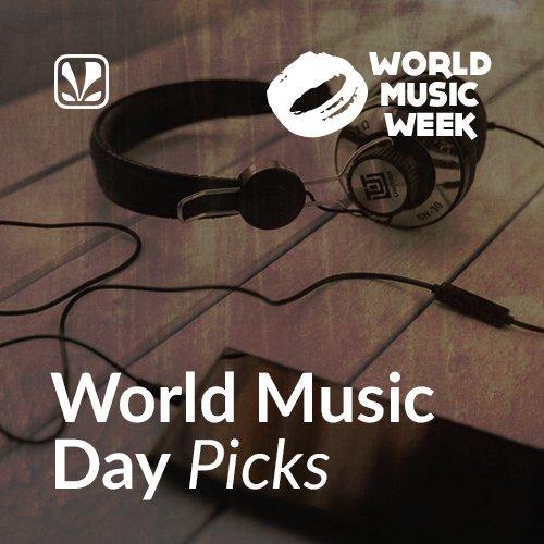 World Music Day - Telugu