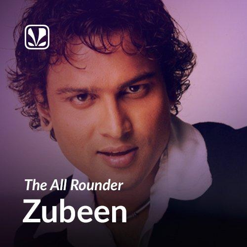 Zubeen Garg - The All Rounder