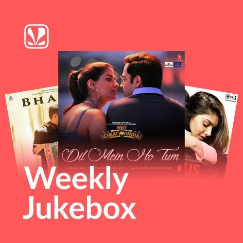 Bollywood Relax - Weekly Jukebox