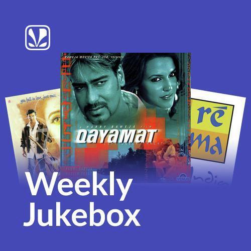 Weekly Jukebox - Hits of Sameer