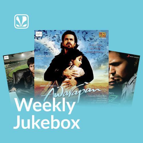 Emraan Hashmi - Weekly Jukebox