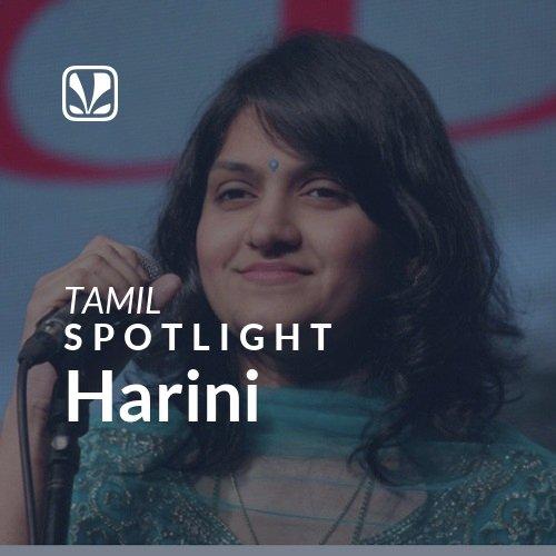 Harini - Spotlight