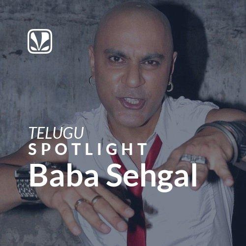 Baba Sehgal - Spotlight
