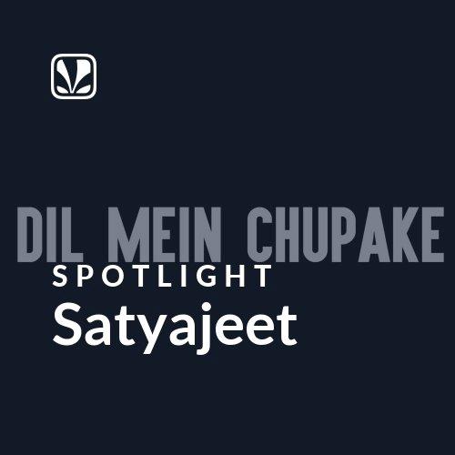 Satyajeet - Spotlight