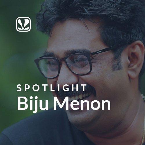 Biju Menon - Spotlight